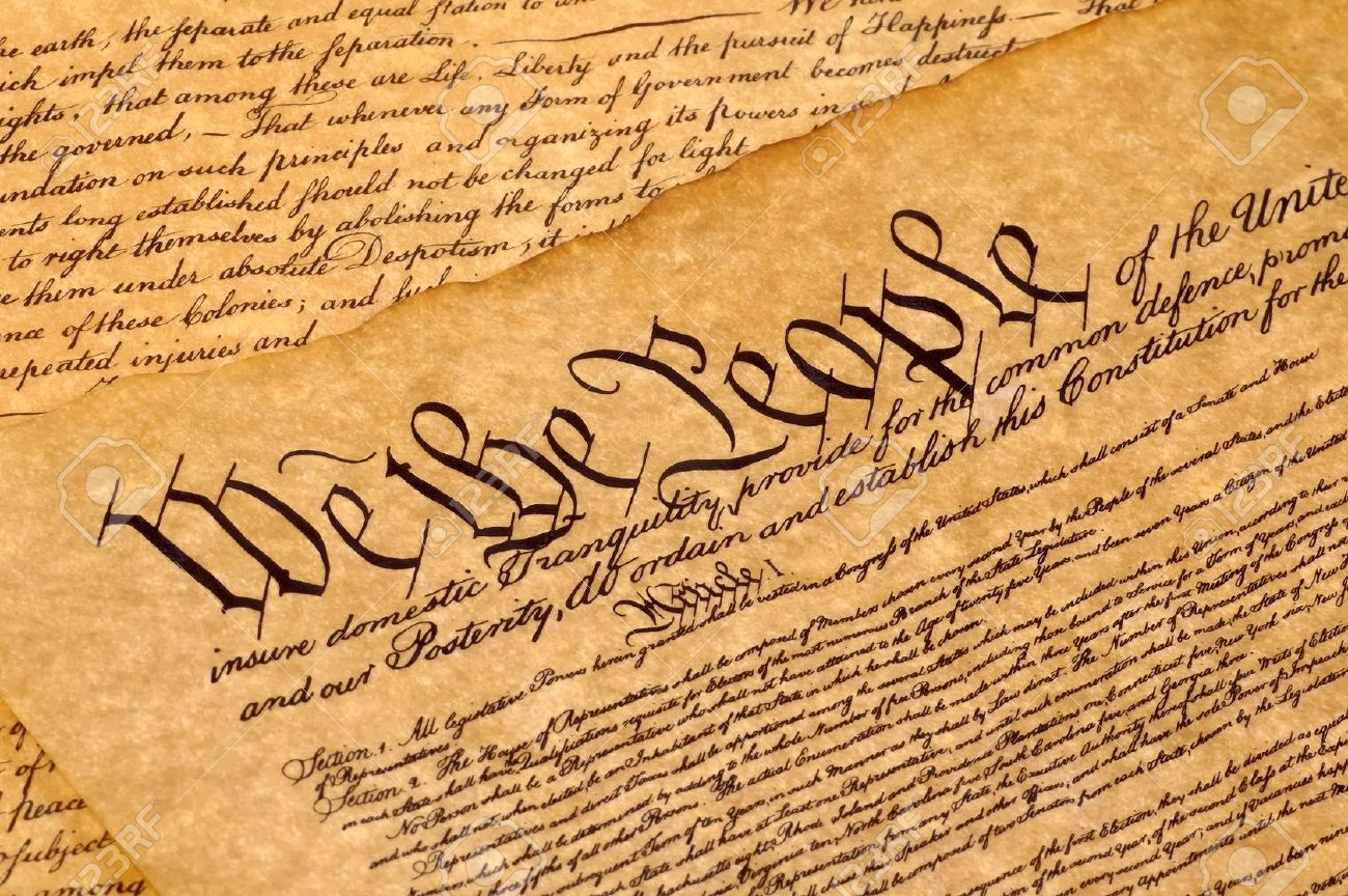 A History Of The Declaration Of Independence