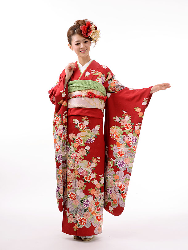 Kimonos Their History and Contemporary Use