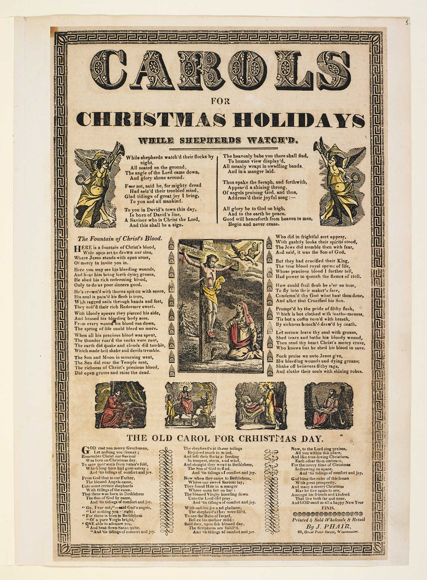 The Influence Of Victorian Christmas Practices On Todays