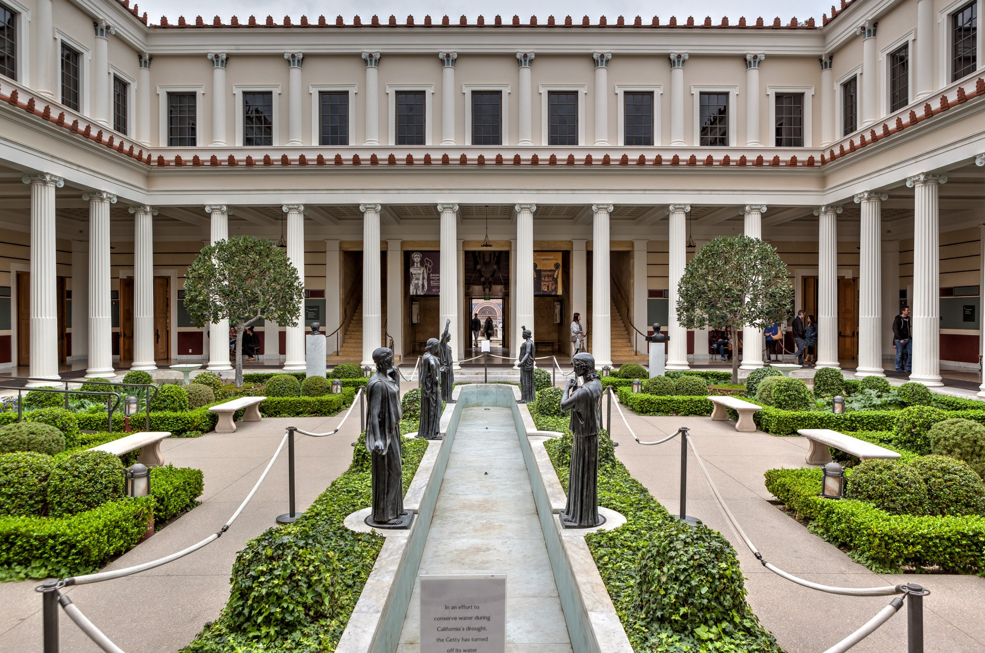 15 Deathiest Objects at the Getty Villa