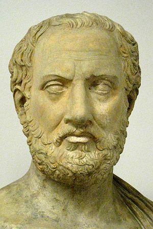 The Rise of the Athenian Empire and Democracy in Athens