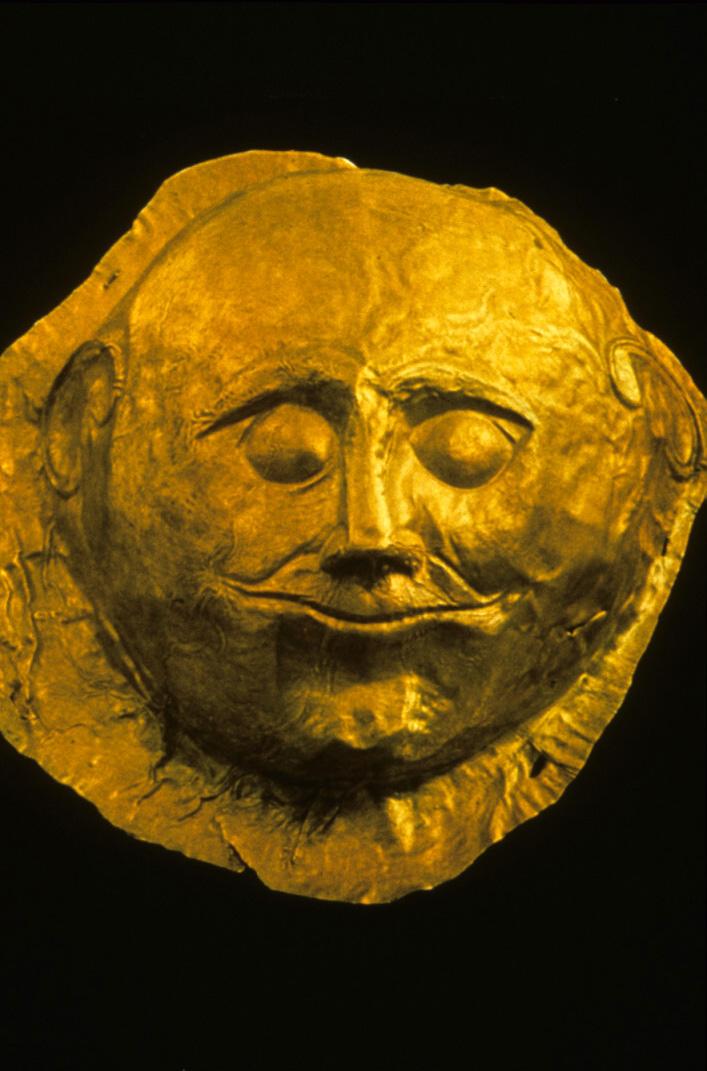 Archaeology Troy and Heinrich Schliemann