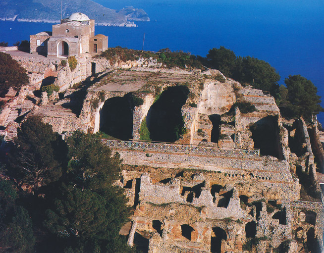 The JulioClaudian Architectural Legacy