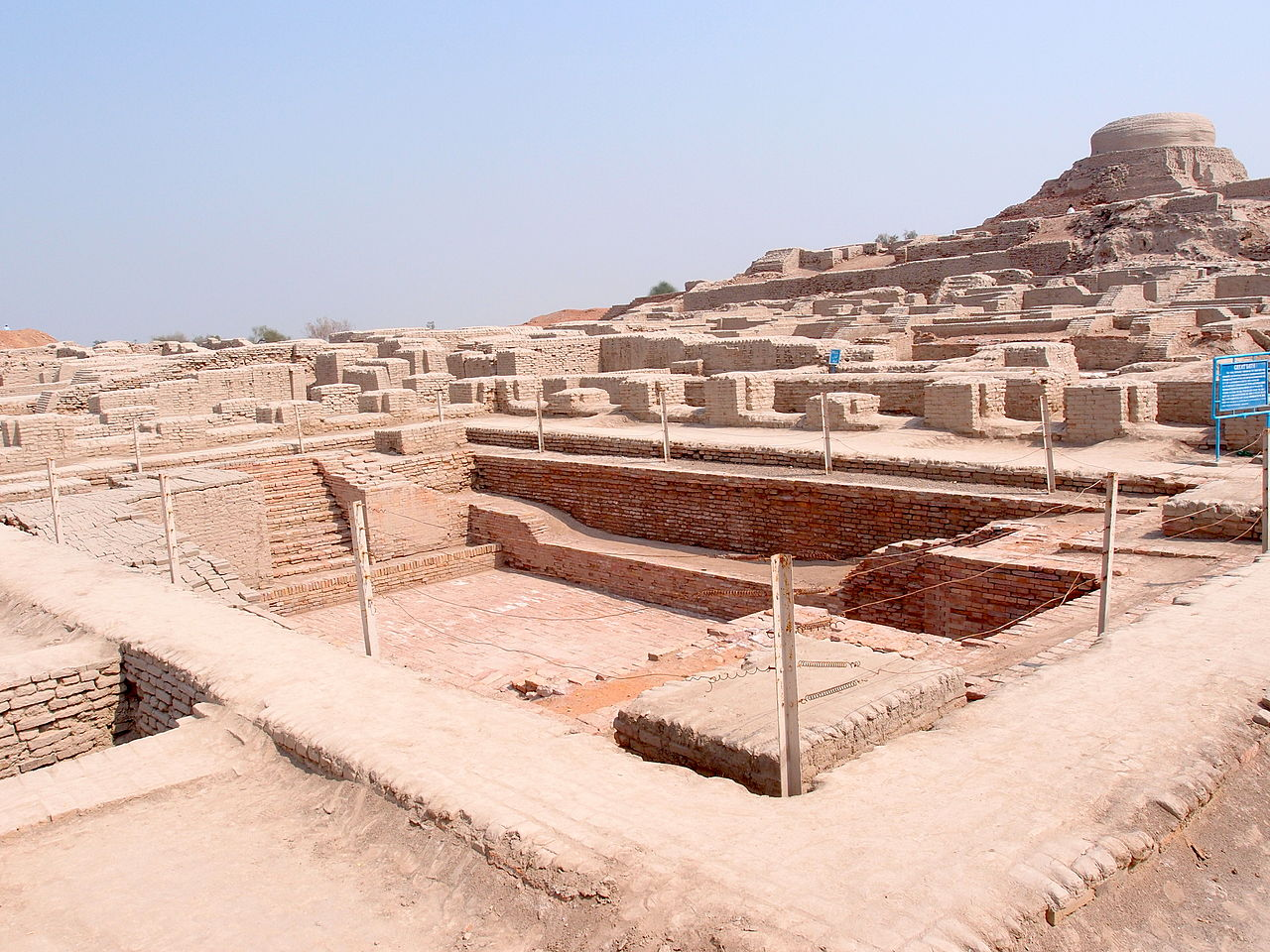 Ancient India Indus Valley Emergence Vedic And Classical