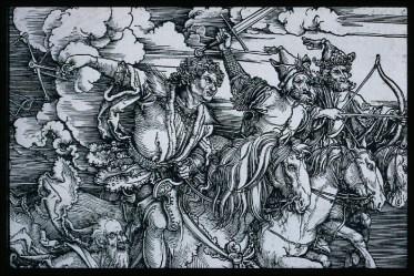 renaissance northern european apocalypse horsemen four 1498 albrecht reformations metropolitan duerer museum york print
