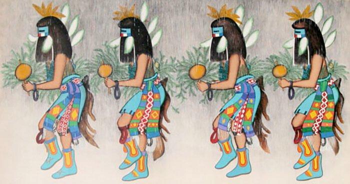 CrossCultural Ancient Rainmaking Rituals