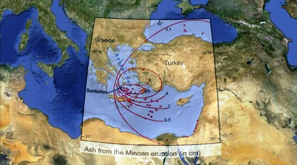 The Middle and Late Cycladic Periods in the Central Aegean