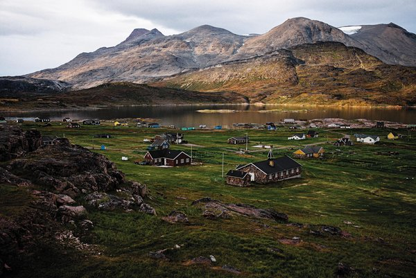 What Happened to the Vikings of Greenland