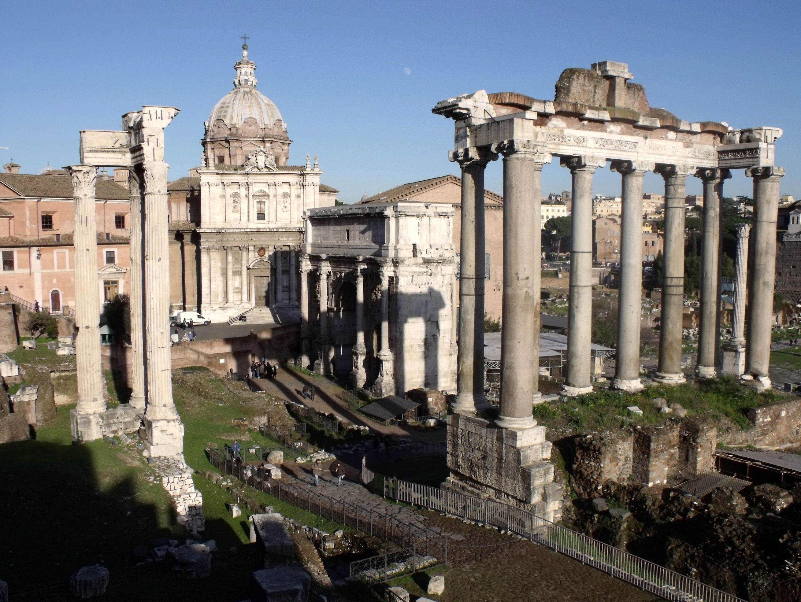 Religion Institutions And Society In Ancient Rome