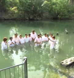 baptized into christ diagram [ 1920 x 1080 Pixel ]