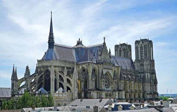 Introduction Gothic Architecture