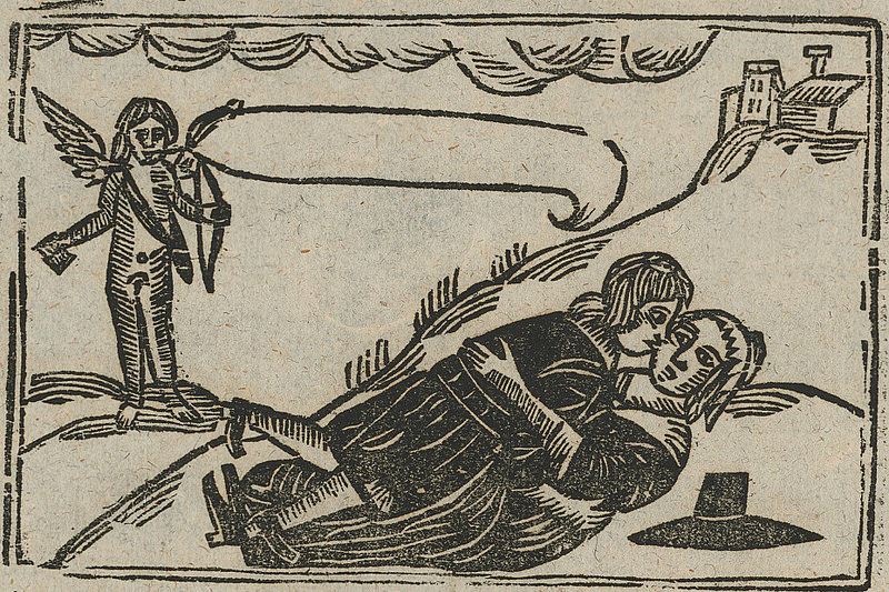 Early Modern Memes The Reuse And Recycling Of Woodcuts In