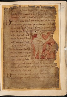 Monsters And Heroes In Beowulf