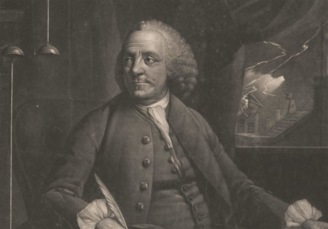 Eclipsing The Occult In Early America Benjamin Franklin