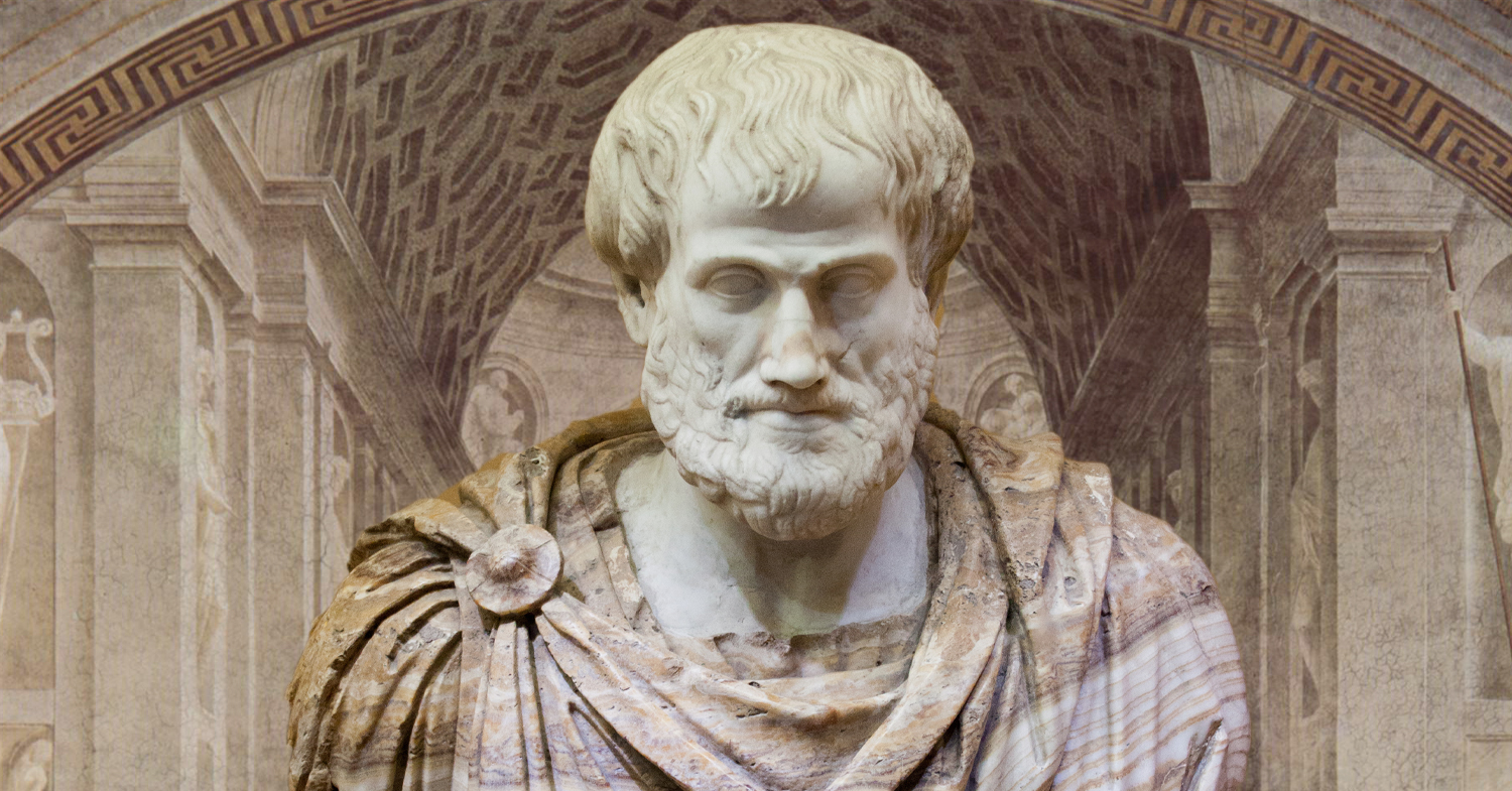 The Science And Biology Of Aristotle Brewminate