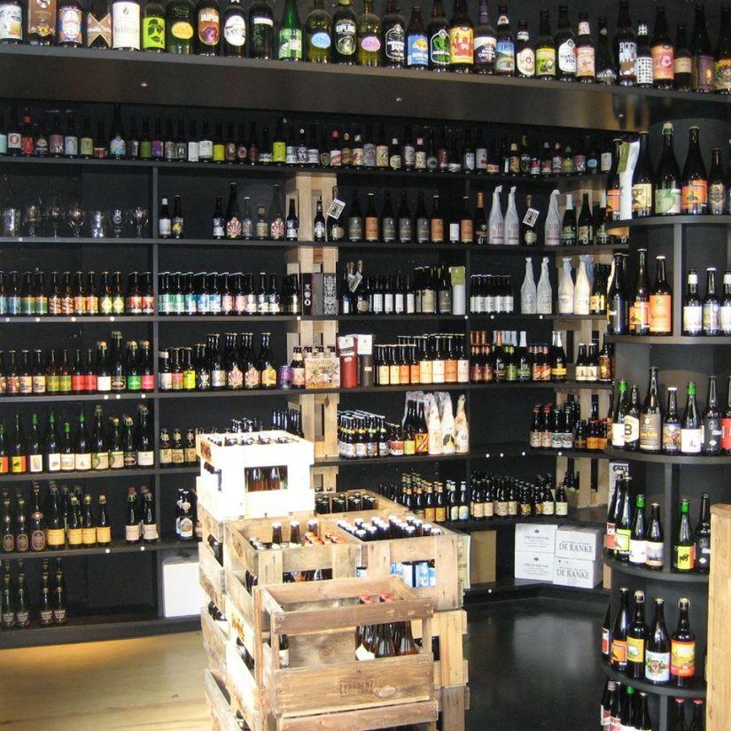 Malting pot cave à bière Bruxelles