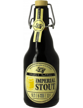Biere Imperial Stout brasserie Page 24