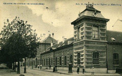 Koelkeberg brewery