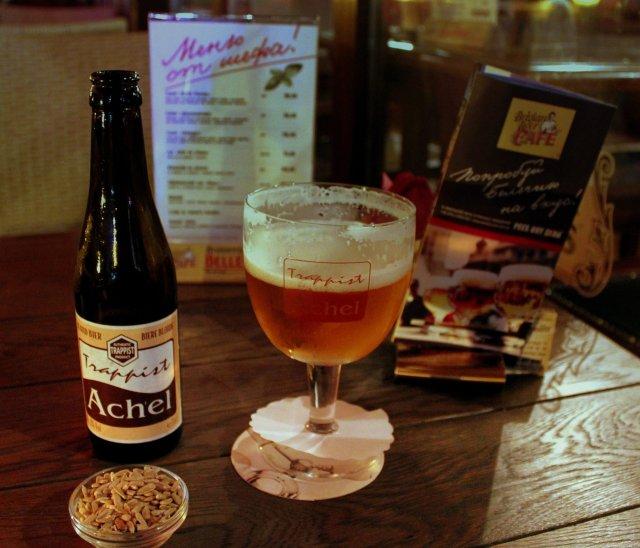 Bière d'achel