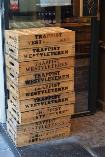 Westvleren biere belge