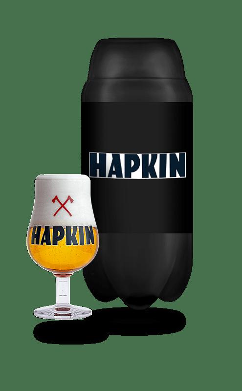 Fut Hapkin Torp