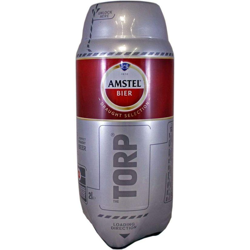 Fut Amstel the torp