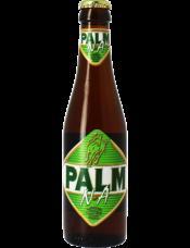 Bière Palm non alcoolisé