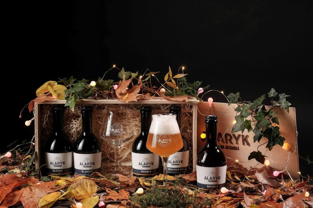 Biere brasserie Alaryk