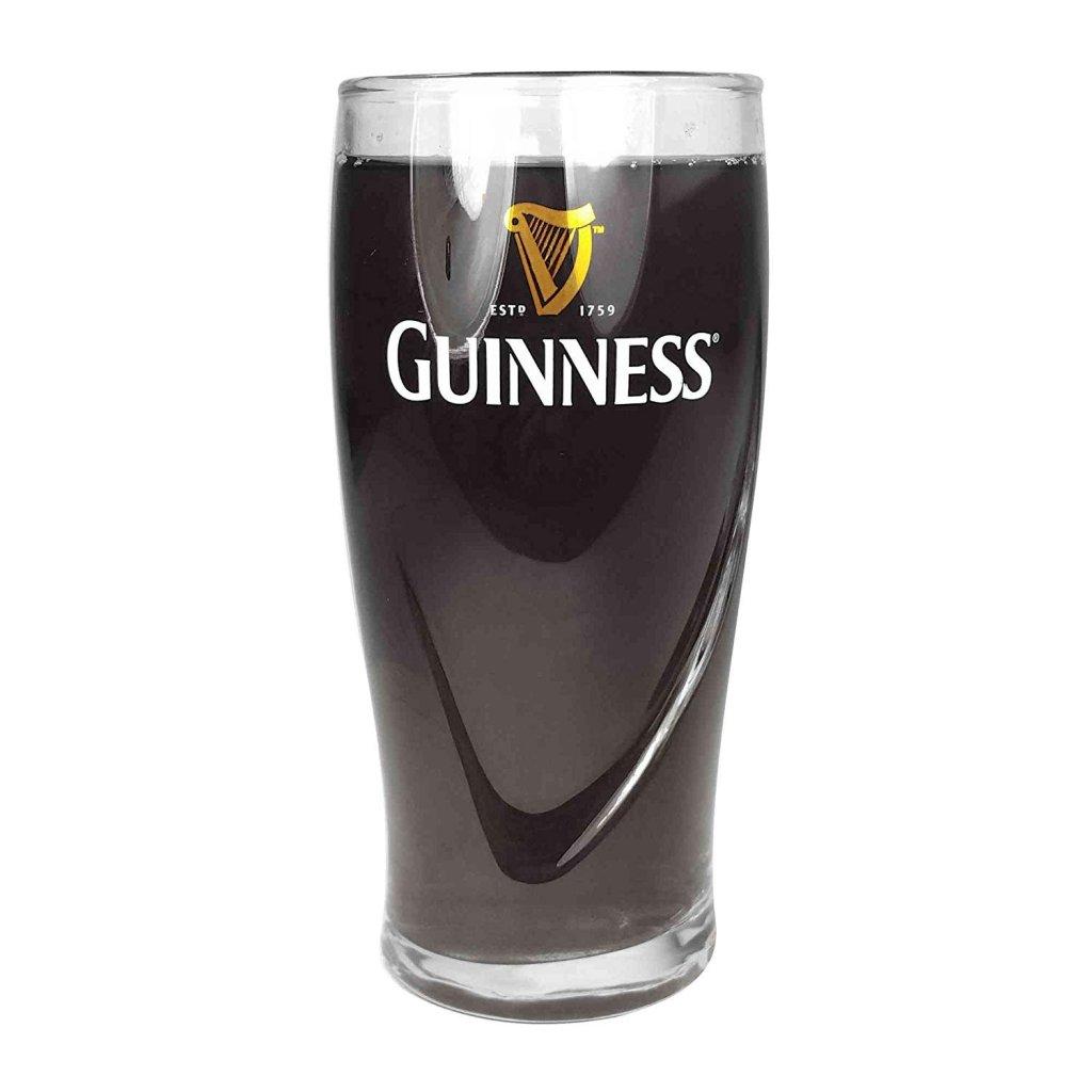 Verre à bière Guiness