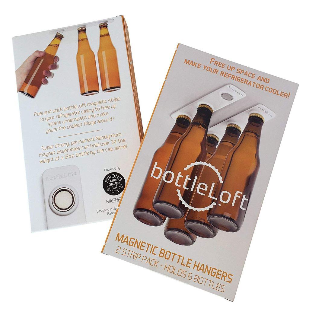 Aimants à bière cadeaux beer geek