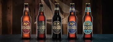 Gamme bière brasserie Galway