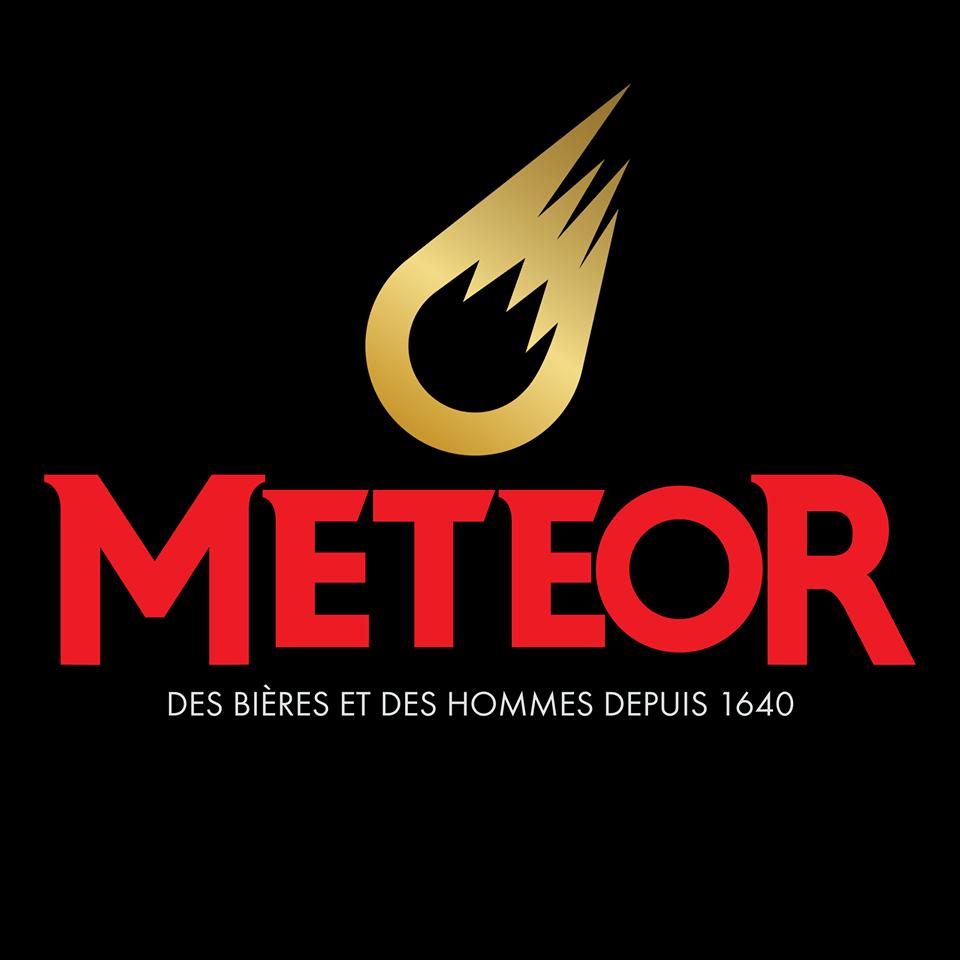 Brasserie Météor LOGO