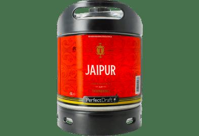 Fût 6 litres Jaipur Perfectdraft