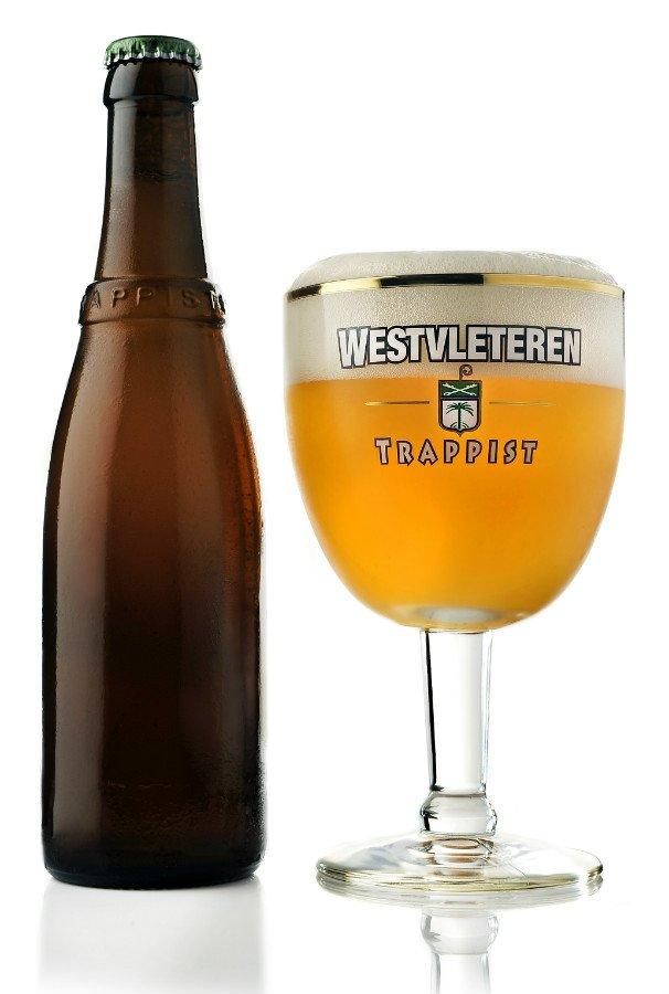 Westvleteren bière blonde