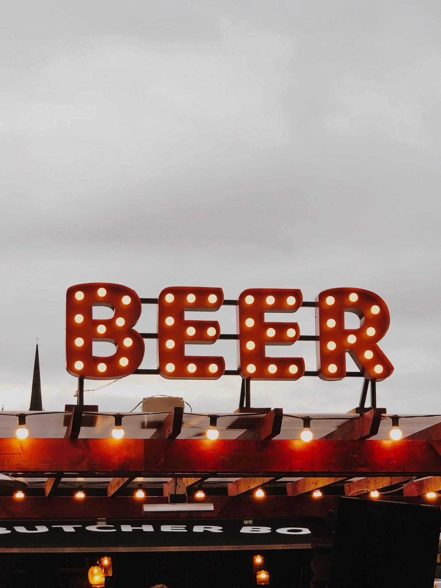 Image Marque de bière