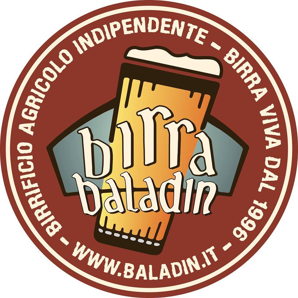 Logo Brasserie Baladin