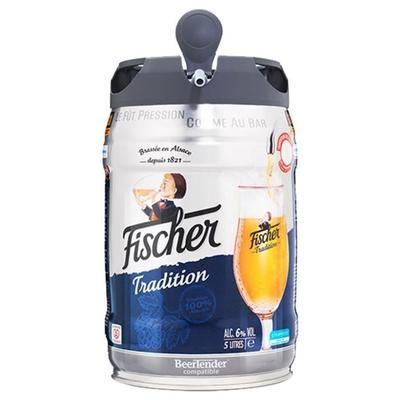Fut Beertender Fischer