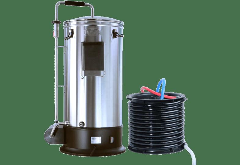 Cuve de brassage électrique Grainfather Connect