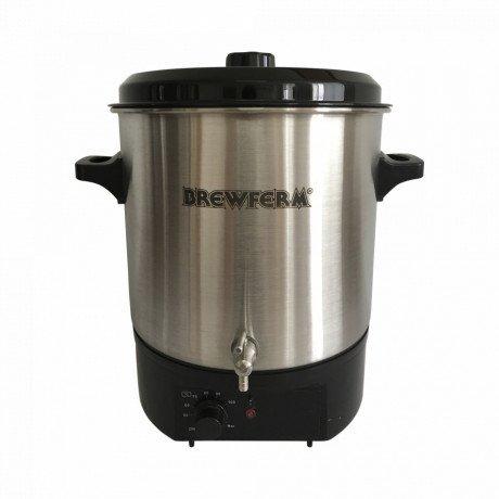 Cuve de brassage Brewferm