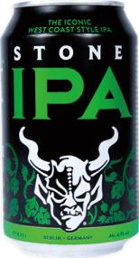Bière Stone India Pale Ale
