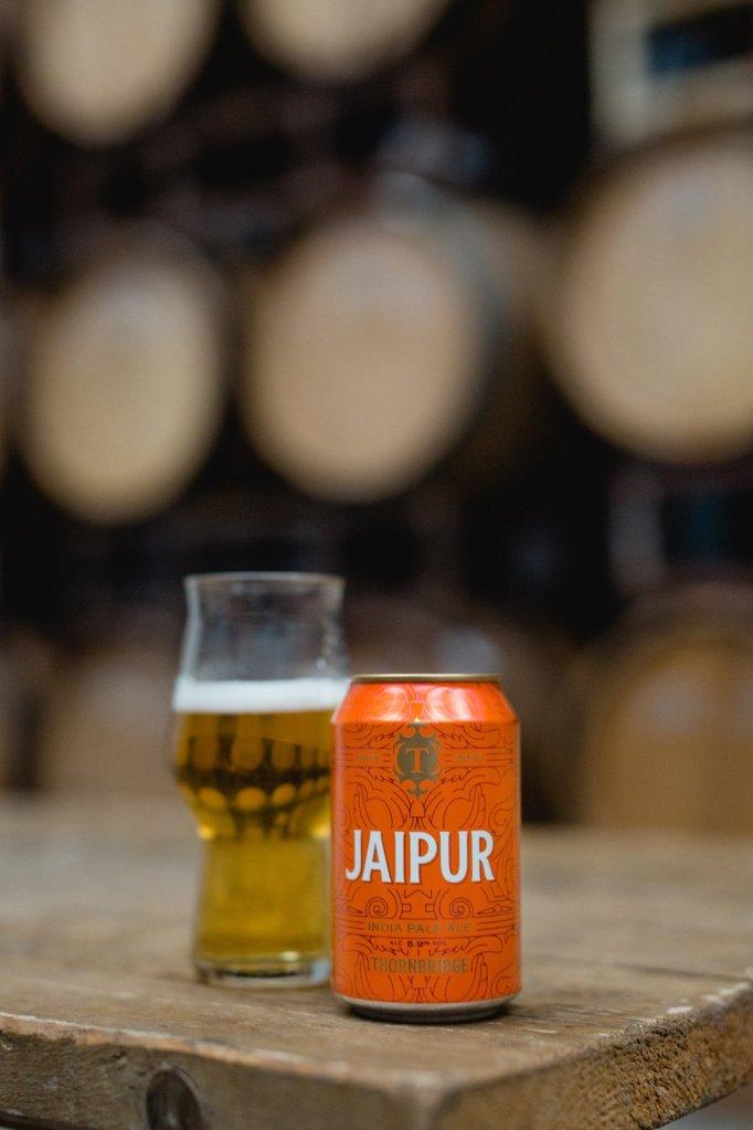 Bière Jaipur IPA
