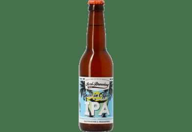 Bière estonienne IPA sans gluten