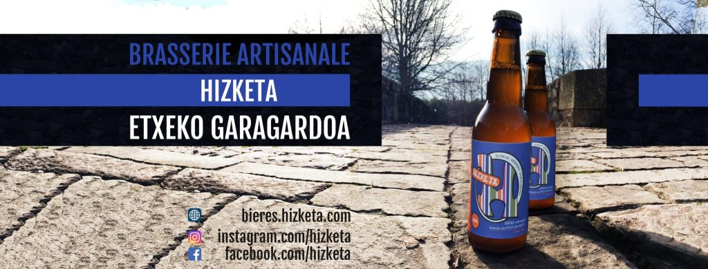 Bière Hizketq