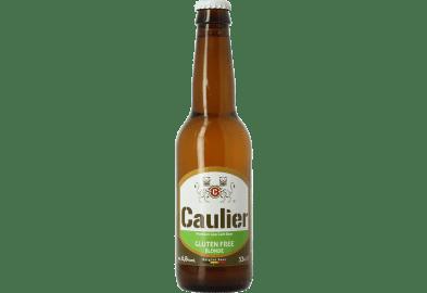 Bière Caulier sans gluten