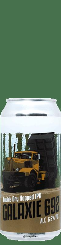 Bière Galaxy