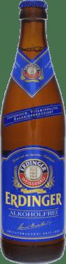 Alcohol-free Erdinger