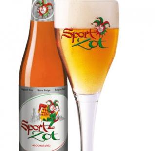 Alcohol-free Sport Zot