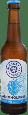 Alcohol-free Maisel & Friends
