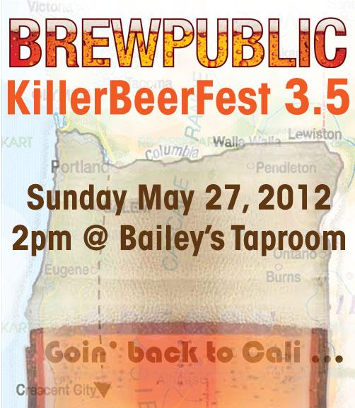 Killer Brewfest