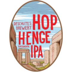 Red Chair Nwpa Calories Living Room And Ottoman Deschutes Releases Hop Henge Experimental Ipa